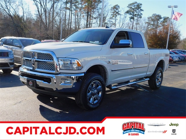 2018 Ram 2500 Crew Cab 4x4,  Pickup #R67900 - photo 7