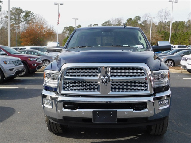 2018 Ram 2500 Crew Cab 4x4,  Pickup #R67901 - photo 8