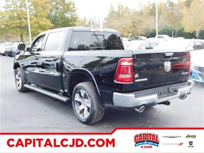 2019 Ram 1500 Crew Cab 4x4,  Pickup #R69374 - photo 5