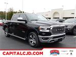 2019 Ram 1500 Crew Cab 4x4,  Pickup #R69374 - photo 1
