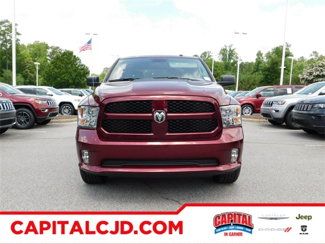 2018 Ram 1500 Crew Cab 4x2,  Pickup #R69679 - photo 8