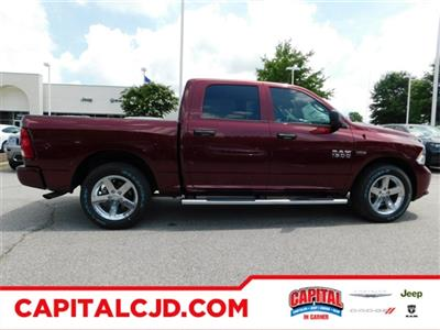 2018 Ram 1500 Crew Cab 4x2,  Pickup #R69679 - photo 3