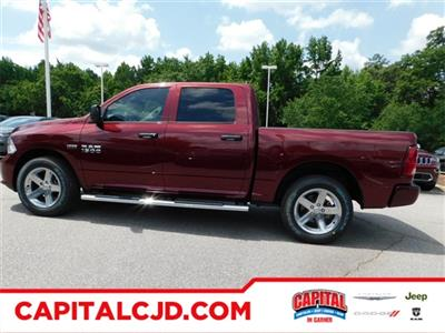 2018 Ram 1500 Crew Cab 4x2,  Pickup #R69679 - photo 7