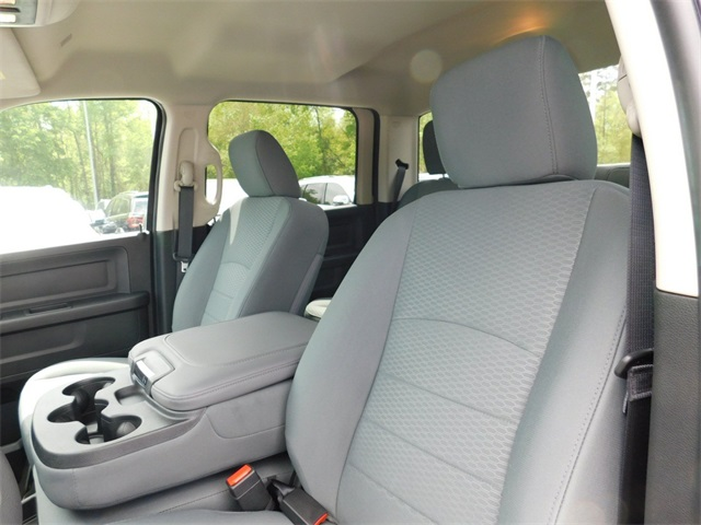 2018 Ram 1500 Crew Cab 4x4,  Pickup #R69868 - photo 16