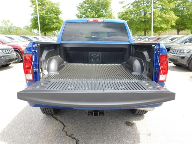 2018 Ram 1500 Crew Cab 4x4,  Pickup #R69868 - photo 33