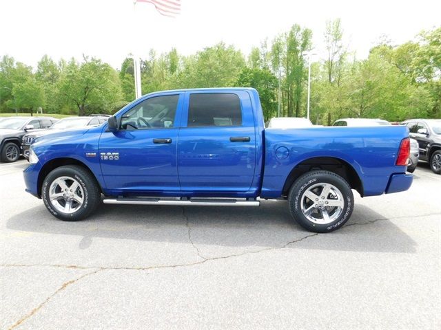 2018 Ram 1500 Crew Cab 4x4,  Pickup #R69868 - photo 6