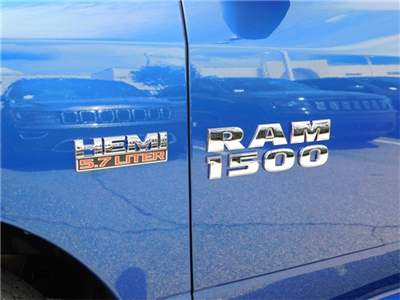 2018 Ram 1500 Crew Cab 4x4,  Pickup #R69868 - photo 10