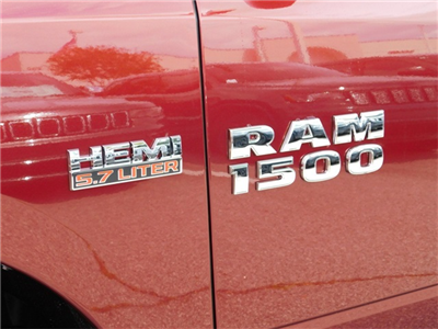 2018 Ram 1500 Crew Cab 4x4,  Pickup #R69870 - photo 10