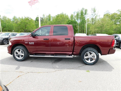 2018 Ram 1500 Crew Cab 4x4,  Pickup #R69870 - photo 6