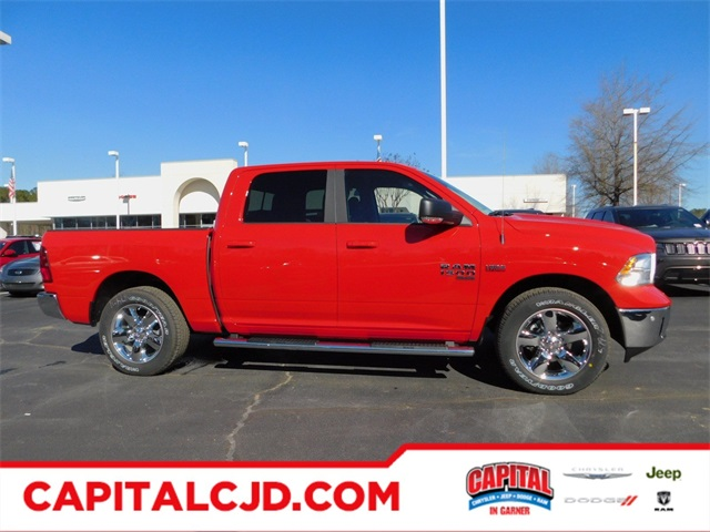 2019 Ram 1500 Crew Cab 4x2,  Pickup #R73165 - photo 3