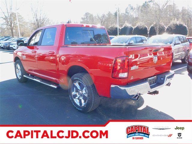 2019 Ram 1500 Crew Cab 4x2,  Pickup #R73165 - photo 5