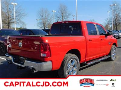 2019 Ram 1500 Crew Cab 4x2,  Pickup #R73165 - photo 4