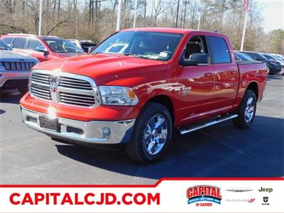 2019 Ram 1500 Crew Cab 4x2,  Pickup #R73165 - photo 8