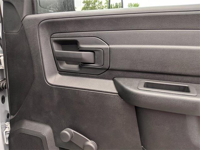 2021 Ram 4500 Regular Cab DRW 4x2,  PJ's Truck Bodies Platform Body #R73703 - photo 24
