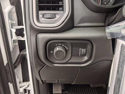 2021 Ram 4500 Regular Cab DRW 4x2,  PJ's Truck Bodies Platform Body #R73703 - photo 16