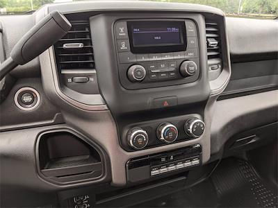 2021 Ram 4500 Regular Cab DRW 4x2,  PJ's Truck Bodies Platform Body #R73703 - photo 20