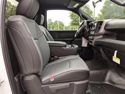 2021 Ram 4500 Regular Cab DRW 4x2,  PJ's Truck Bodies Platform Body #R73703 - photo 25
