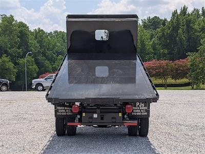 2021 Ram 4500 Regular Cab DRW 4x2,  PJ's Truck Bodies Platform Body #R73703 - photo 5