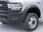 2021 Ram 4500 Regular Cab DRW 4x2,  PJ's Truck Bodies Platform Body #R73703 - photo 10