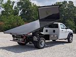 2021 Ram 4500 Regular Cab DRW 4x2,  PJ's Truck Bodies Platform Body #R73703 - photo 2