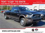 2018 Ram 3500 Crew Cab DRW 4x4,  Pickup #R73870 - photo 1
