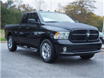 2018 Ram 1500 Quad Cab 4x4,  Pickup #R75985 - photo 5