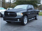 2018 Ram 1500 Quad Cab 4x4,  Pickup #R75985 - photo 4