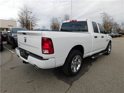 2018 Ram 1500 Quad Cab Pickup #R83174 - photo 2
