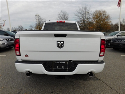 2018 Ram 1500 Quad Cab Pickup #R83174 - photo 4