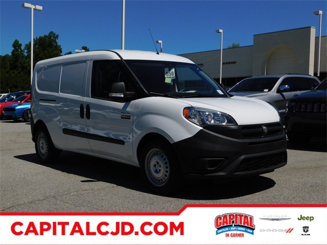 2018 ProMaster City FWD,  Empty Cargo Van #R85958 - photo 1