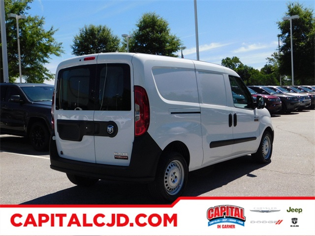 2018 ProMaster City FWD,  Empty Cargo Van #R85958 - photo 3