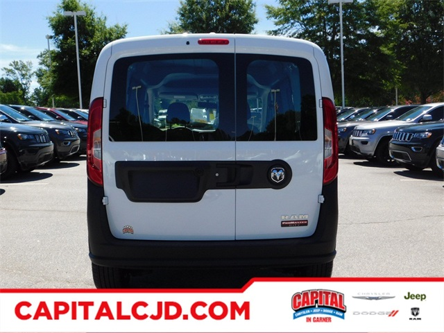 2018 ProMaster City FWD,  Empty Cargo Van #R85958 - photo 5