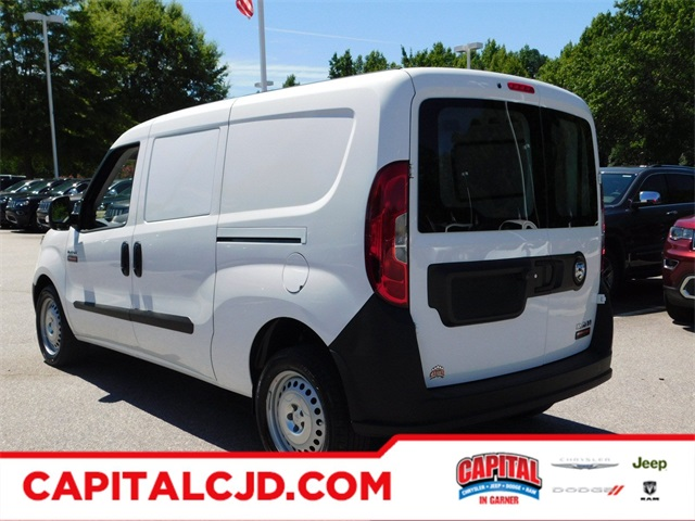 2018 ProMaster City FWD,  Empty Cargo Van #R85958 - photo 6