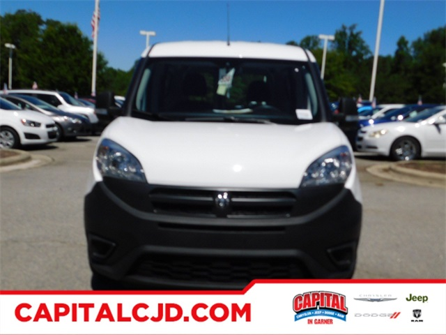 2018 ProMaster City FWD,  Empty Cargo Van #R85958 - photo 9
