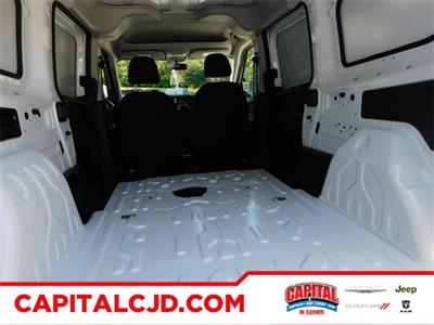 2018 ProMaster City FWD,  Empty Cargo Van #R85958 - photo 2