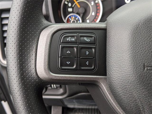 2020 Ram 5500 Crew Cab DRW 4x4, Cab Chassis #R89022 - photo 21