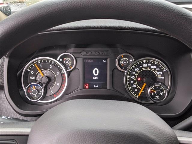 2020 Ram 5500 Crew Cab DRW 4x4, Cab Chassis #R89022 - photo 23