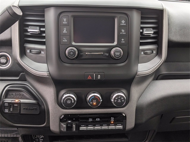 2020 Ram 5500 Crew Cab DRW 4x4, Cab Chassis #R89022 - photo 24