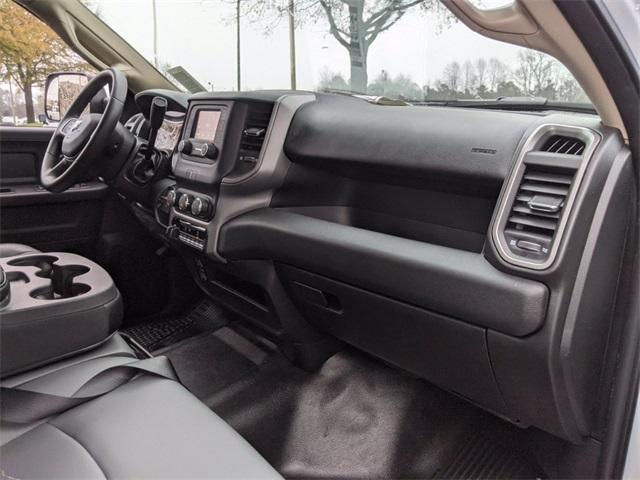 2020 Ram 5500 Crew Cab DRW 4x4, Cab Chassis #R89022 - photo 41