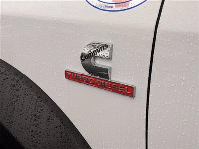 2020 Ram 5500 Crew Cab DRW 4x4, Cab Chassis #R89022 - photo 14