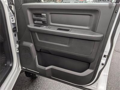 2020 Ram 5500 Crew Cab DRW 4x4, Cab Chassis #R89022 - photo 37