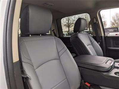 2020 Ram 5500 Crew Cab DRW 4x4, Cab Chassis #R89022 - photo 40