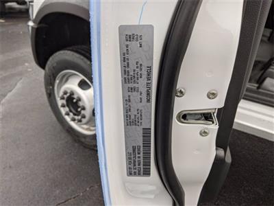 2020 Ram 5500 Crew Cab DRW 4x4, Cab Chassis #R89022 - photo 42