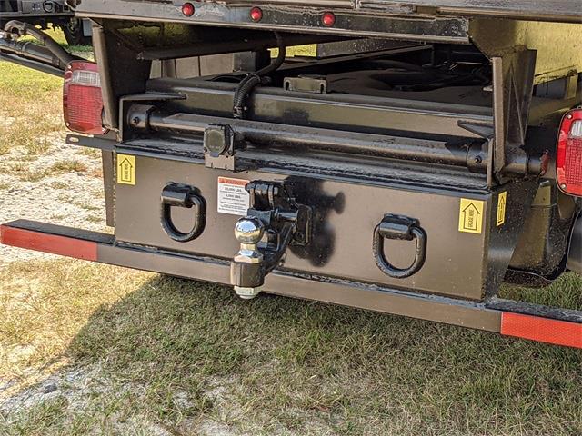 2020 Ram 5500 Crew Cab DRW 4x4,  PJ's Truck Bodies Landscape Dump #R89023 - photo 29