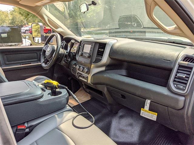 2020 Ram 5500 Crew Cab DRW 4x4,  PJ's Truck Bodies Landscape Dump #R89023 - photo 38