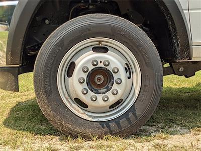 2020 Ram 5500 Crew Cab DRW 4x4,  PJ's Truck Bodies Landscape Dump #R89023 - photo 10