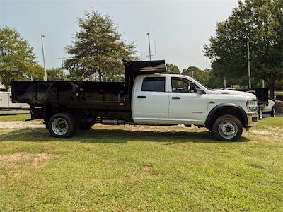 2020 Ram 5500 Crew Cab DRW 4x4,  PJ's Truck Bodies Landscape Dump #R89023 - photo 3