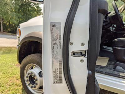 2020 Ram 5500 Crew Cab DRW 4x4,  PJ's Truck Bodies Landscape Dump #R89023 - photo 39