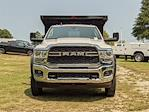 2020 Ram 5500 Crew Cab DRW 4x4,  PJ's Truck Bodies Landscape Dump #R89023 - photo 8