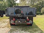 2020 Ram 5500 Crew Cab DRW 4x4,  PJ's Truck Bodies Landscape Dump #R89023 - photo 4